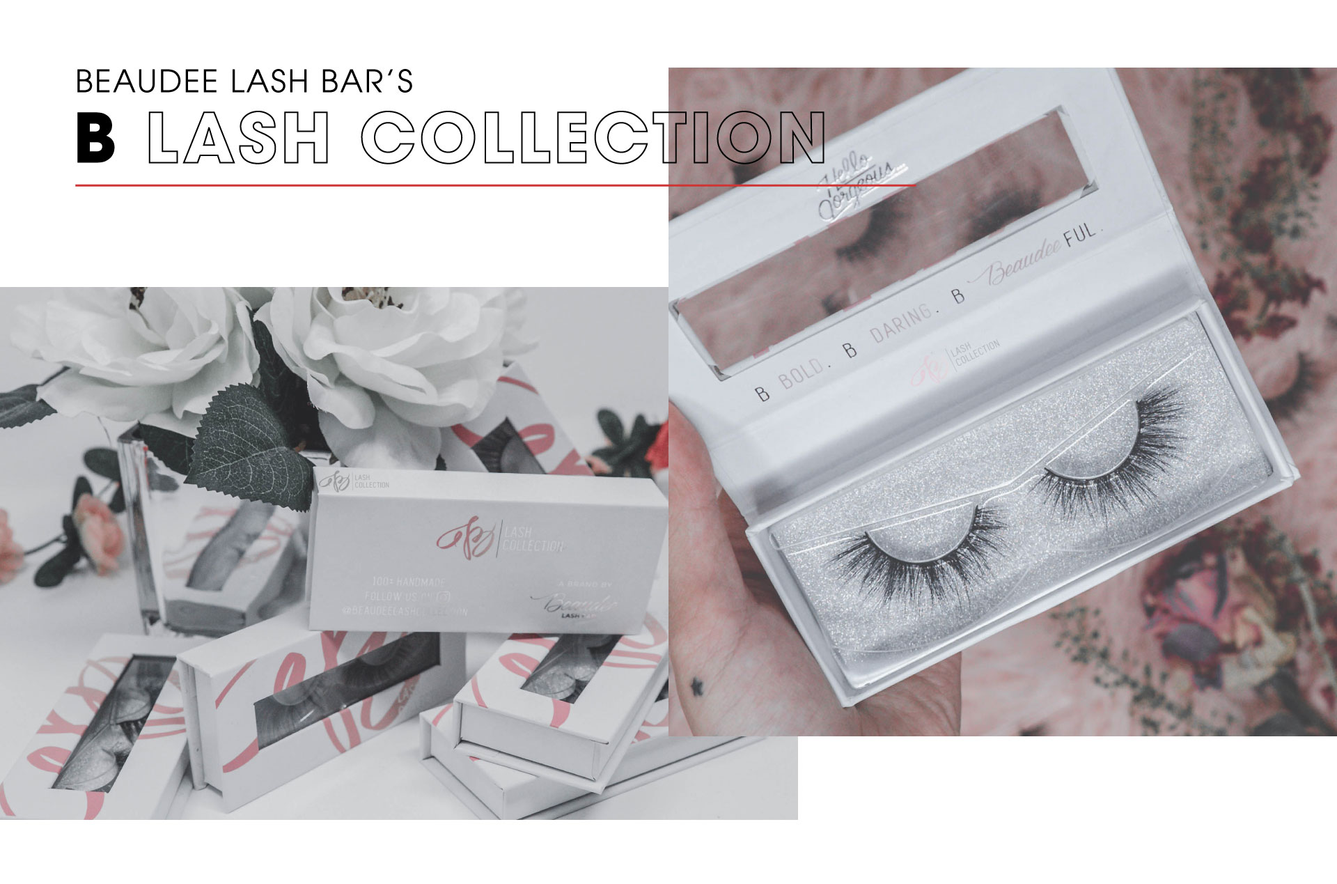 Beaudee Lash Bar – The Premiere Lash Extension Boutique in Philadelphia